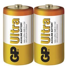 GP Ultra C, LR14, fólie 2ks (GP 14AU)
