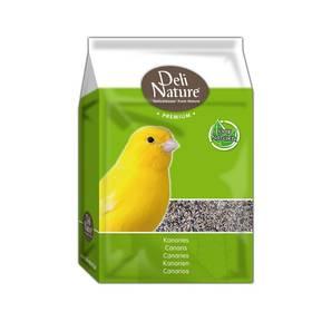 Deli Nature Premium CANARIES Kanárek 4kg