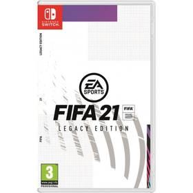 Nintendo SWITCH FIFA 21 (NSS198)
