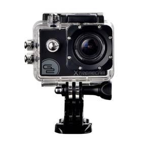 Outdoorová kamera GoGEN XTREME CAM 10 B čierna
