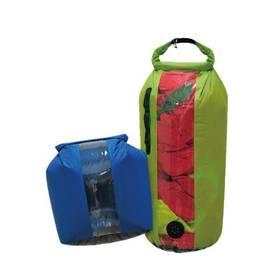 Yate Dry Bag s oknem a ventilem, vel. S černý
