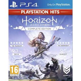 Sony PlayStation 4 Horizon: Zero Dawn Complete Edition PS HITS (PS719706014)