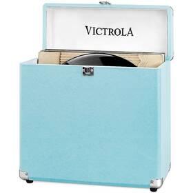 Victrola na vinylové desky (VSC-20-TRQ-EU) tyrkysový