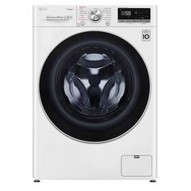 LG F4WN708S1 bílá barva