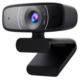 Webkamera Asus C3 (90YH0340-B2UA00) čierna