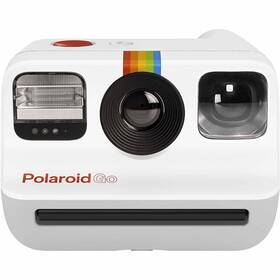 Polaroid Go biely