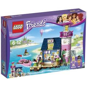 Lego® Friends 41094 Maják v Heartlake + Doprava zdarma