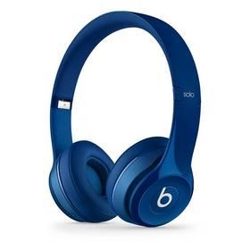 Beats Solo2 (MHBJ2ZM/A) modrá + Doprava zdarma