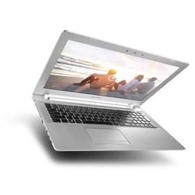 Lenovo IdeaPad Z51-70 (80K601EKCK) bílý Software Microsoft Office 365 pro jednotlivce CZ ESD licence (zdarma)Software F-Secure SAFE 6 měsíců pro 3 zařízení (zdarma)Monitorovací software Pinya Guard - licence na 6 měsíců (zdarma) + Doprava zdarma
