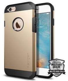 Spigen Tough Armor pro Apple iPhone 6/6s - champagne gold (SGP11613)