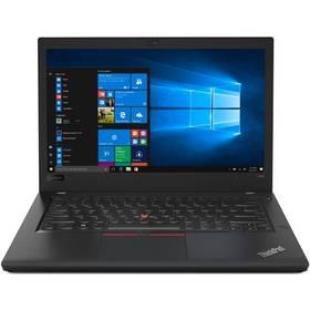Lenovo ThinkPad T480 (20L50002XS) Software F-Secure SAFE, 3 zařízení / 6 měsíců (zdarma)Monitorovací software Pinya Guard - licence na 6 měsíců (zdarma) + Doprava zdarma