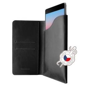 FIXED Pocket Book na Apple iPhone 6/6s/7/8/SE (2020) (FIXPOB-100-BK) čierne