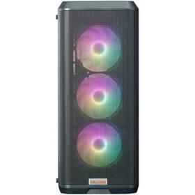 Stolný počítač HAL3000 MČR Finale 3 2060 (PCHS2509) čierny