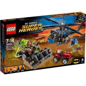 Lego® Super Heroes Batman™ 76054 Scarecrow™ - Sklizeň strachu