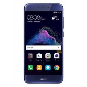 Huawei P9 lite 2017 Dual SIM (SP-P9L17DSLOM) modrý Software F-Secure SAFE 6 měsíců pro 3 zařízení (zdarma) + Doprava zdarma