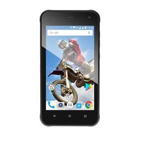 Evolveo StrongPhone G2 (SGP-G2-B) černý + Doprava zdarma