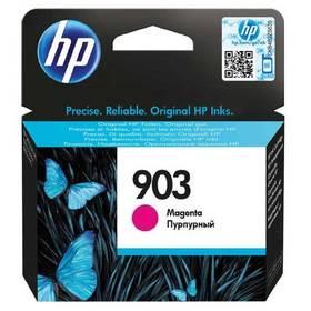 HP 903, 315 stran - purpurová (T6L91AE)