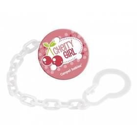 Canpol babies Fruits ružový