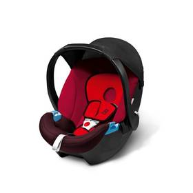 Cybex Aton Basic CBXC 2017, 0-13kg, Rumba Red