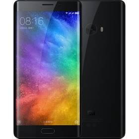 Xiaomi MiNote 2 128 GB Dual SIM (472618) černý + Doprava zdarma