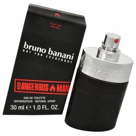 Bruno Banani Dangerous Man 50ml