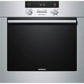 Siemens iQ500 HB33GU530 nerez + Doprava zdarma