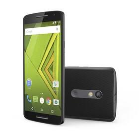 Lenovo Moto X Play 16 GB (SM4232AE7T1) černý Software F-Secure SAFE 6 měsíců pro 3 zařízení (zdarma) + Doprava zdarma