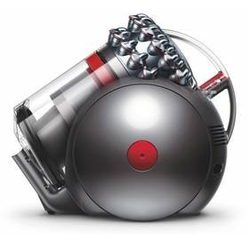 Dyson Big Ball Cinetic Animal Pro sivý