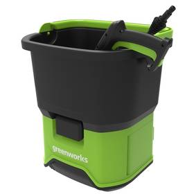 Greenworks GDC60, bez beterie a nabíječky + Doprava zdarma