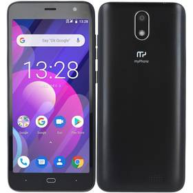 myPhone Fun 7 LTE (TELMYAFUN7LTEBK) černý (vrácené zboží 8800314000)