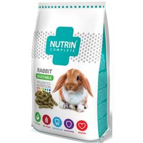 Darwin's Nutrin Complete Vegetable Králik 400 g