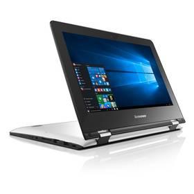 Lenovo IdeaPad YOGA 300-11IBR + Office 365 (80M100SNCK) bílý Software F-Secure SAFE 6 měsíců pro 3 zařízení (zdarma) + Doprava zdarma