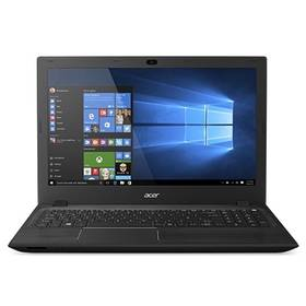 Acer Aspire F15 (F5-573G-52Z5) (NX.GD6EC.003) černý + Software Microsoft Office 2016 CZ pro domácnosti v hodnotě 3 599 KčMonitorovací software Pinya Guard - licence na 6 měsíců (zdarma)Software F-Secure SAFE 6 měsíců pro 3 zařízení (zdarma) + Doprava zdar