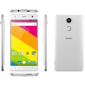 Zopo Color F5 (6955931905105) bílý Software F-Secure SAFE 6 měsíců pro 3 zařízení (zdarma)