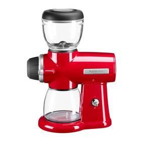 KitchenAid Artisan 5KCG0702EER červený + Doprava zdarma