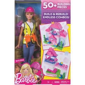 Mattel stavitelka hrací set
