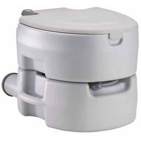 Campingaz PORTABLE FLUSH WC large šedá + Doprava zdarma