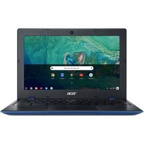 Acer Chromebook 11 (CB311-8HT-C2NK) (NX.GVKEC.001) černý/modrý