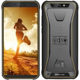 iGET BLACKVIEW GBV5500 Pro (84001733 ) žlutý
