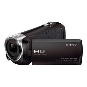Sony HDR-CX240E černá + Doprava zdarma