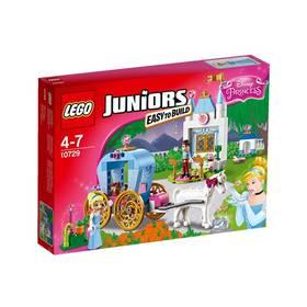 Lego® Juniors 10729 Popelčin kočár
