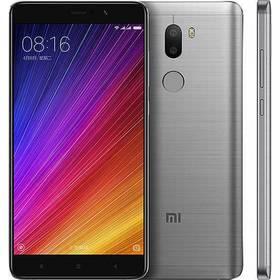 Xiaomi Mi5S Plus 128 GB Dual SIM (472612) černý Software F-Secure SAFE 6 měsíců pro 3 zařízení (zdarma) + Doprava zdarma