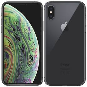 Apple iPhone Xs 64 GB - space grey (MT9E2CN/A)
