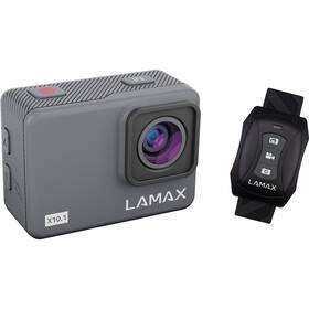 LAMAX X10.1 šedá (Vystaveno na prodejně 8800620216)