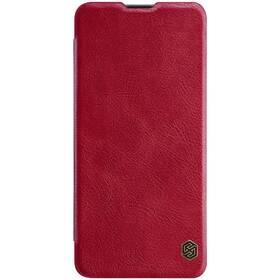 Nillkin Qin Book na Samsung Galaxy A41 červené