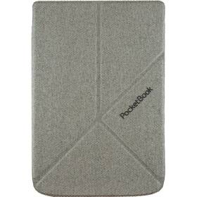 Pocket Book Origami U6XX Shell O series (HN-SLO-PU-U6XX-LG-WW) šedé
