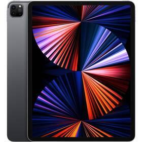 Apple iPad Pro 12.9 (2021) Wi-Fi 256GB - Space Grey (MHNH3FD/A)