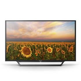 Sony KDL-40RD450B černá + Doprava zdarma