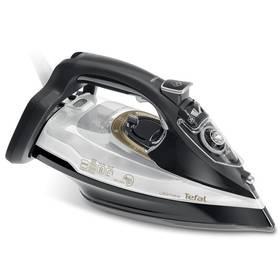 Tefal Ultimate FV9747E0 černá/bílá + Doprava zdarma