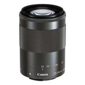 Canon EF-M 55-200 mm f/4.5-6.3 IS STM (9517B005) čierny